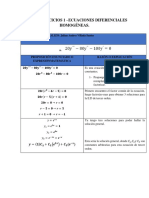 Ecuaciones diferenciales tarea 2