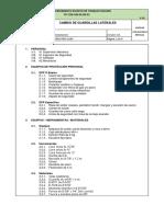 SERSO-PETS-0189 CAMBIO DE GUARDILLAS, PORTAGUARDILLAS LATERALES Y POSTERIOR.docx