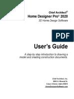 Home Designer Pro 2020 Users Guide