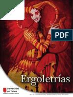 Revista Ergolatrias 2014