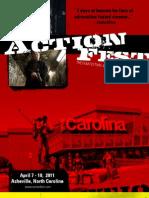 ActionFest 2011 EPK