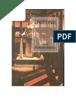 Ginnette Paris - Meditações Pagãs