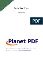 Paradise Lost NT