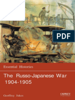 031 - The Russo-Japanese War 1904-05.pdf