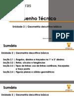 U2S2 - Retas, círculos e tangências.pptx