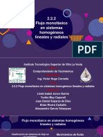 Flujo monofásico en sistemas homogéneos lineales y radiales.pptx