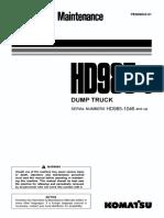 OMM HD985