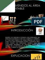 Presentación Feria