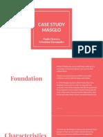 Case Study Masglo