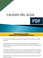 CLASE N° 02 - ANALISIS Y CONTAMINACIÓN DEL AGUA.pptx