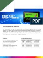 Datasheet - Ultimate SU650_EN_20180910