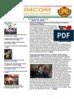 IMCOM World News, 19 November 2010