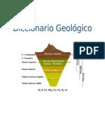 DICIONARIO GEOLOGICO 2