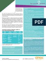 Puebla - Violencia contra las mujeres, impacto en la salud reproductiva - Monografía