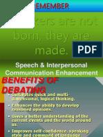 debate guided