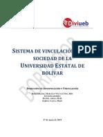 Propuesta Sistema Vinculación Rev-comision