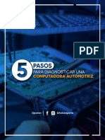 eBook 5 Pasos Para Diagnosticar Una Ecu Original Ok