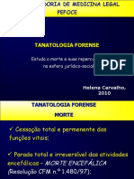 TanatologiaForense.ppt