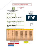 Metodo de Runge Kutta-problema2