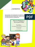 Apostila de Matemática LIBRAS