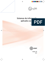 Sistemas Informacao Aplicada Varejo