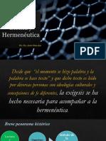 Métodos+exegéticos+y+la+Hermenéutica