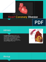 Hear Coronary Disease