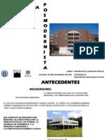postmodernismo grupo historia.pptx