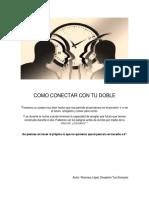 COMO CONECTAR CON TU DOBLE.pdf