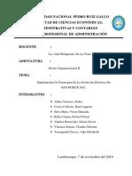 Aplicación de Las Estrategias Genéricas y de Crecimiento en La Evolución Histórica de San Roque Sac