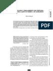 Sociologia e engajamento em Portugal