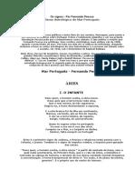 Os Signos - Fernando Pessoa
