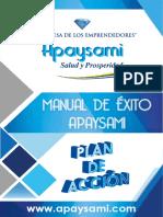 plan de accion apaysami