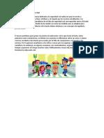 Semana de la Educación Vial.docx