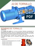137480788 Bombas de Tornillo