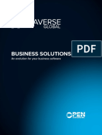 Traverse Global Solutions