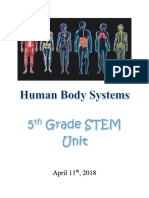 human body systems pt