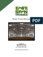 Steel Truss Manual