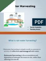 Rain Water Harvesting Presentation.pptx