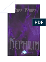 Caio Fábio - Nephilim