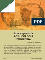 Arqueologia Prohibida