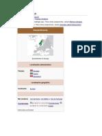 La cultura escandinava
