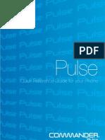 CDR1186_PulseQuickRef_2007