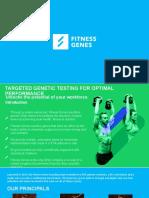 Fitness Genes