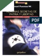 MemoriasSecretasDePatriaYLibertad%2FMemorias Secretas de Patria y Libertad