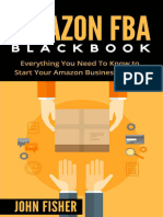 John Fisher - Amazon FBA Blackbook_ Everything You Need to Know to Start Your Amazon Business Empire (2015)