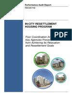 In-City Resettlement Housing Program , Philippines.pdf