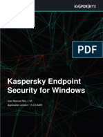 Kaspersky 11