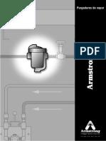 Purgadores de vapor ARMSTRONG.pdf