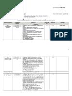 Planificare Engleza 2019 - 2020 Clasa a via
